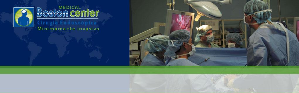 Cirugía endoscópica en diversas especialidades: Neurocirugía, Cirugía General, Cirugía de Tórax y Urología
