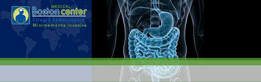 Cirugía de vesícula y vias biliares
